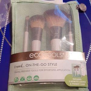 EcoTools Brushes.